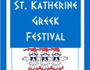 St. Katherine's Greek Festival - June 2-4, 2017 - Falls Church, VA.  Click here for details!