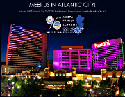 Join the AHEPA family July 22-27, 2018 at Harrah�s Marina Resort Hotel in Atlantic City, NJ for the 96th AHEPA Family Supreme Convention! Click here for details!